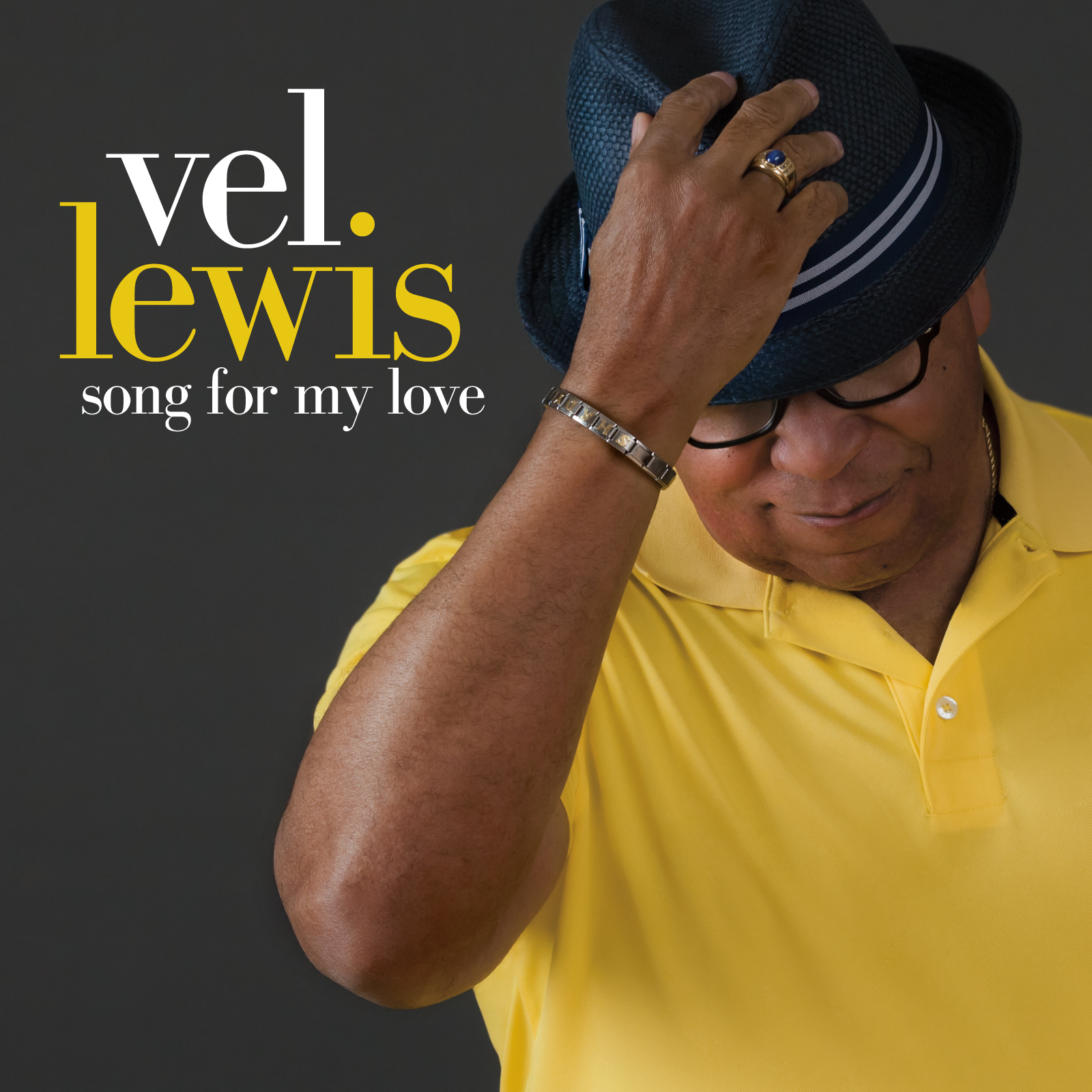Song For My Love by Vel Lewis