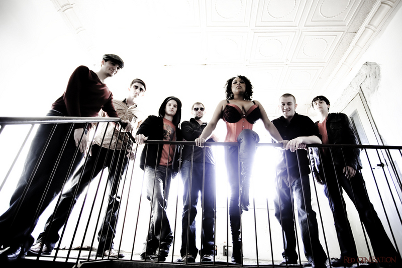 """Jazz Arts Group Of Columbus & MojoFlo Join Forces For """"Motor City Soul Revue,"""" March 2 At Lincoln"""