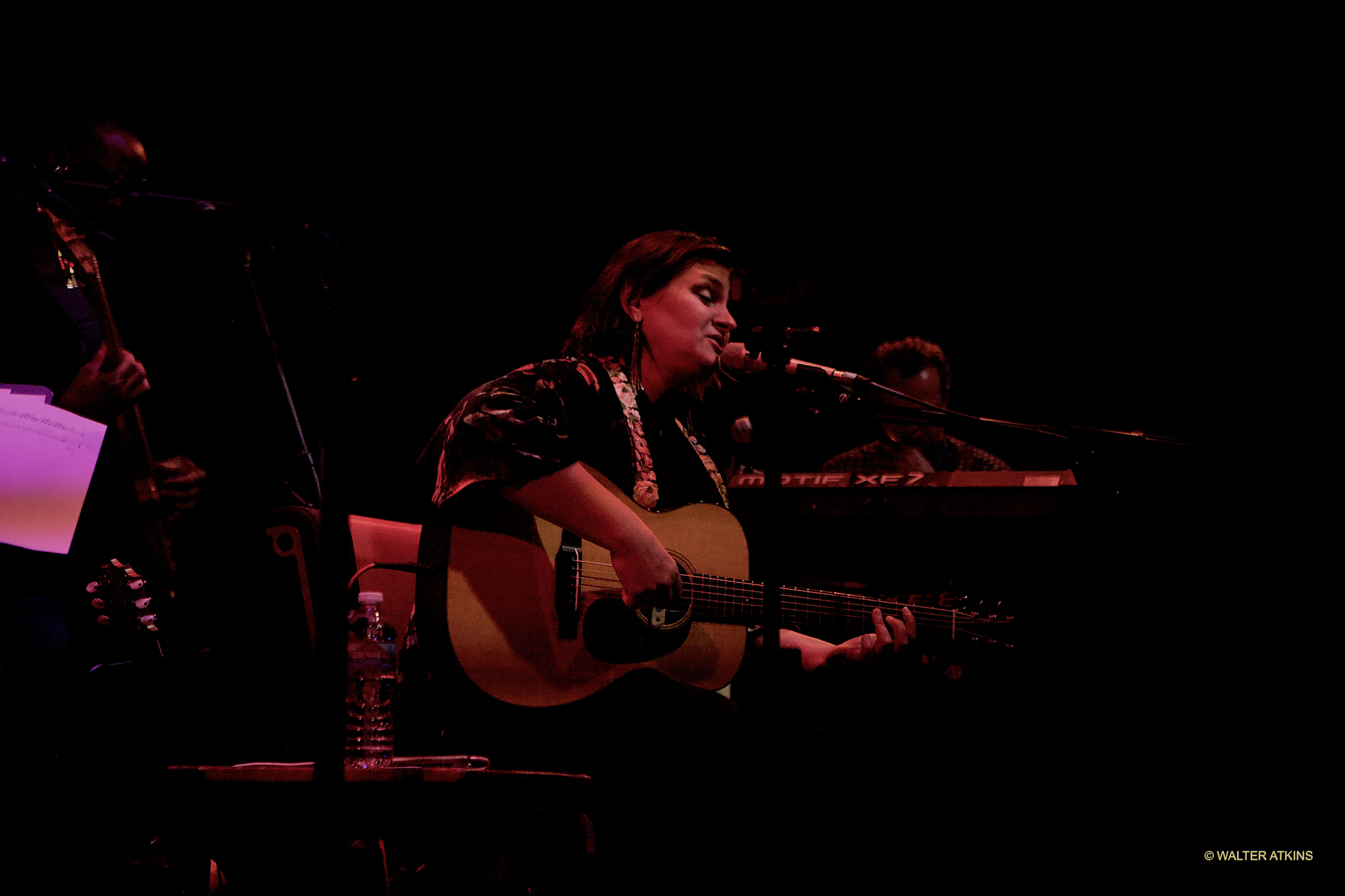 Madeleine Peyroux At Freight & Salvage 2018