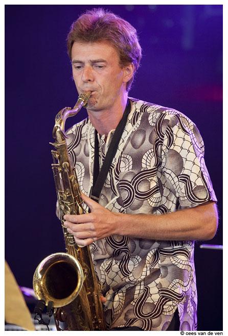 Jeroen Van Herzeele