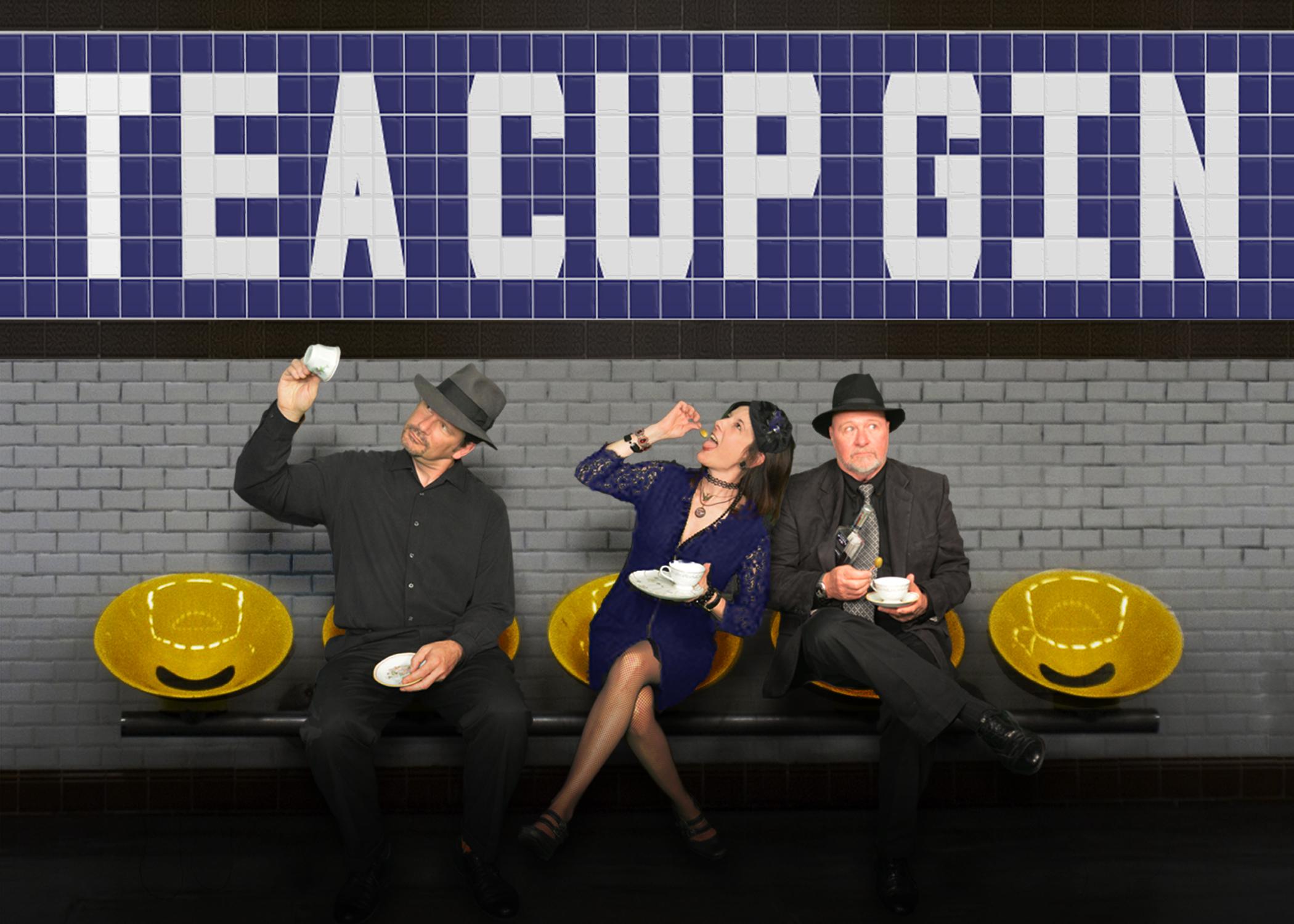 Tea Cup Gin Promo Photo