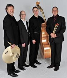 Mark Sherman-Tim Horner Quartet