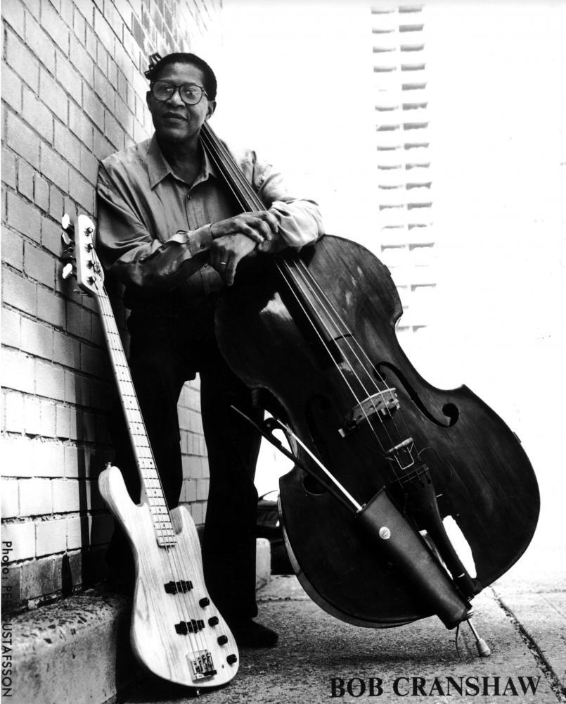 Bob Cranshaw