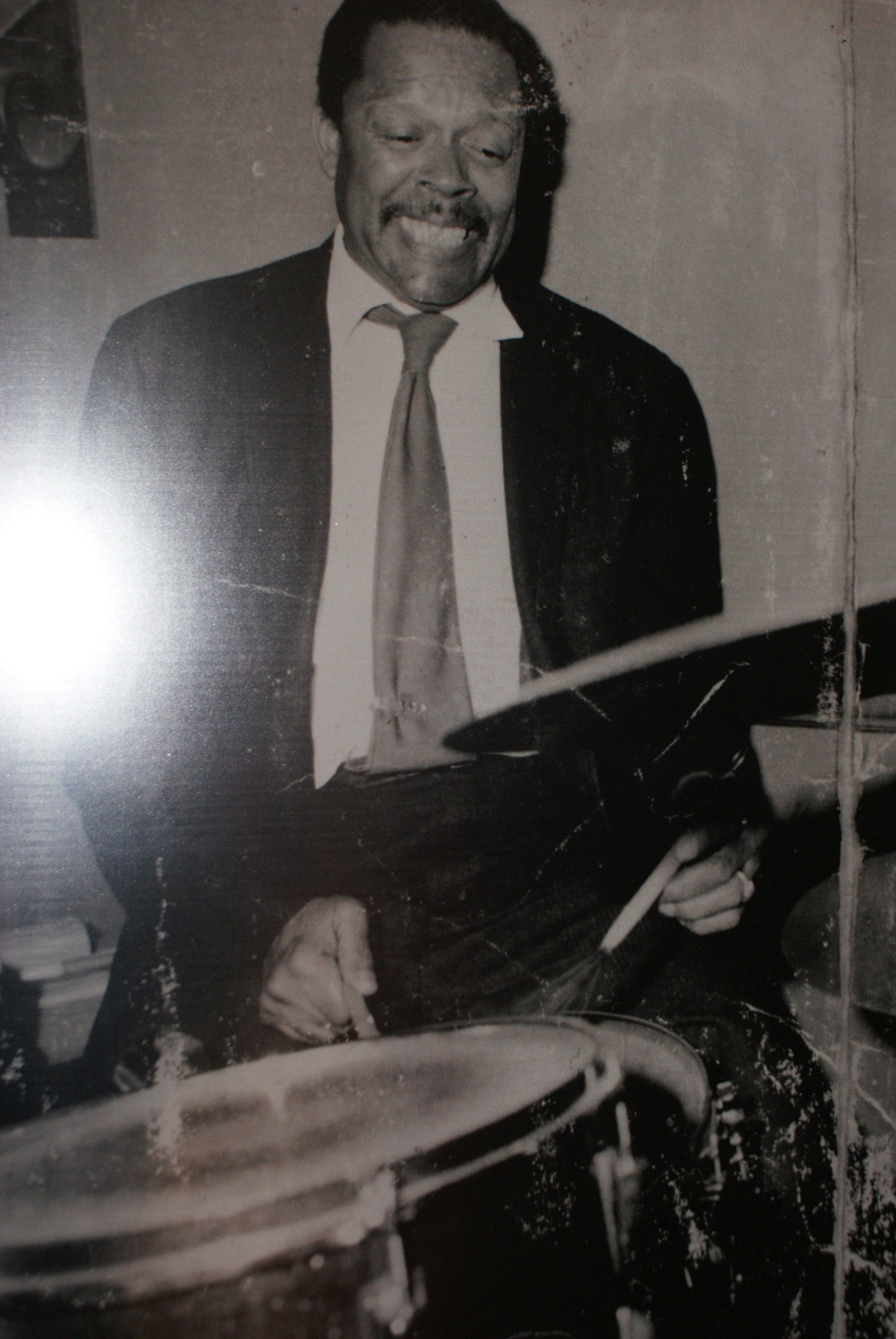 Sammy Banks