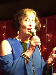 Wendy Simon