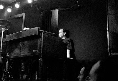 Larry Goldings. Madrid (Spain), 2007