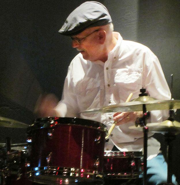Robert McKeon