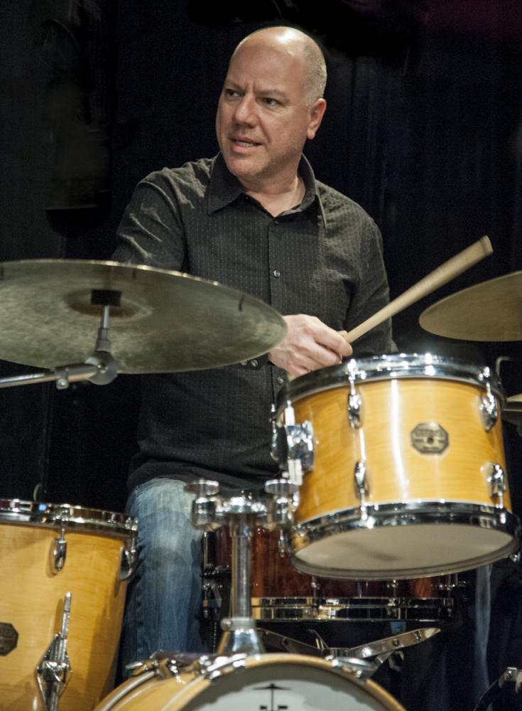 Joel Haynes - Jazz Collective - The Pilot - Toronto