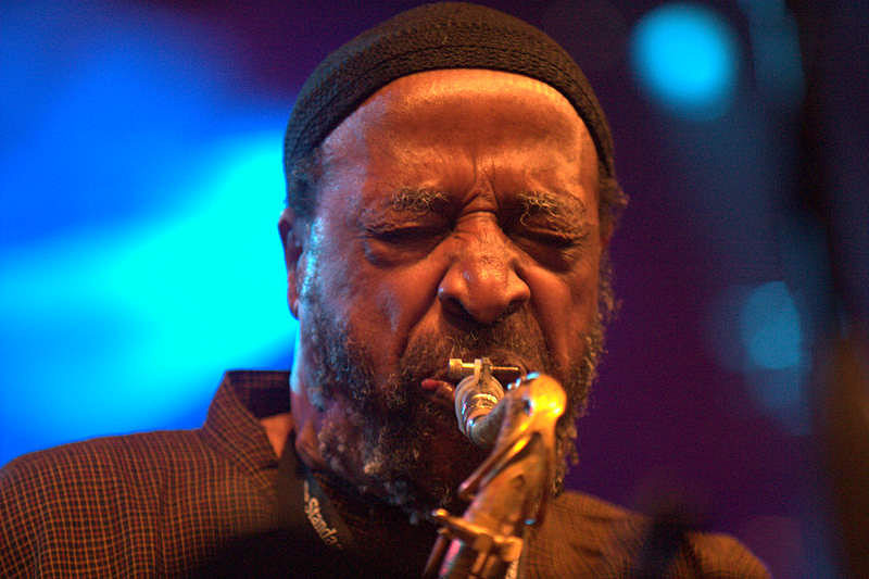 Yusef Lateef: Eastern Sounds Turns 50