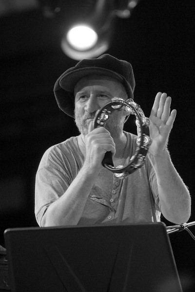 Jon Cleary / Jazz Vitoria 2009