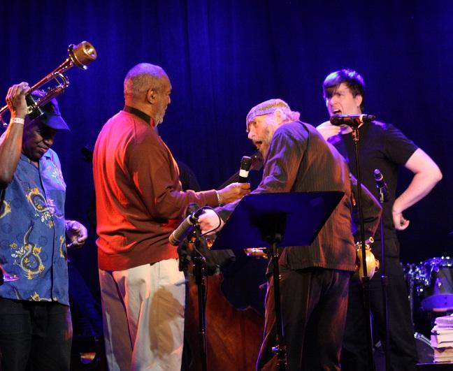 Fundraiser Dizzy Gillespie Memorial Fund