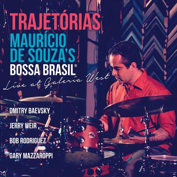 """Mauricio de Souza's """"Trajetórias"""""""