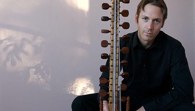 Kane Mathis: Kora Meets Jazz