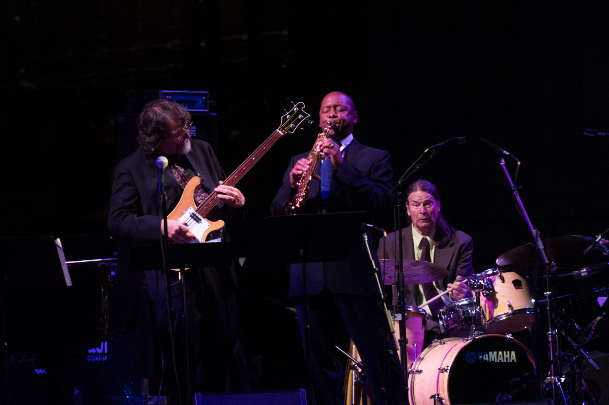 Dave brubeck's memorial tribute at the church of st john of the divine held saturday may 11 2013