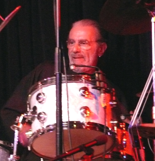 Barry Altschul