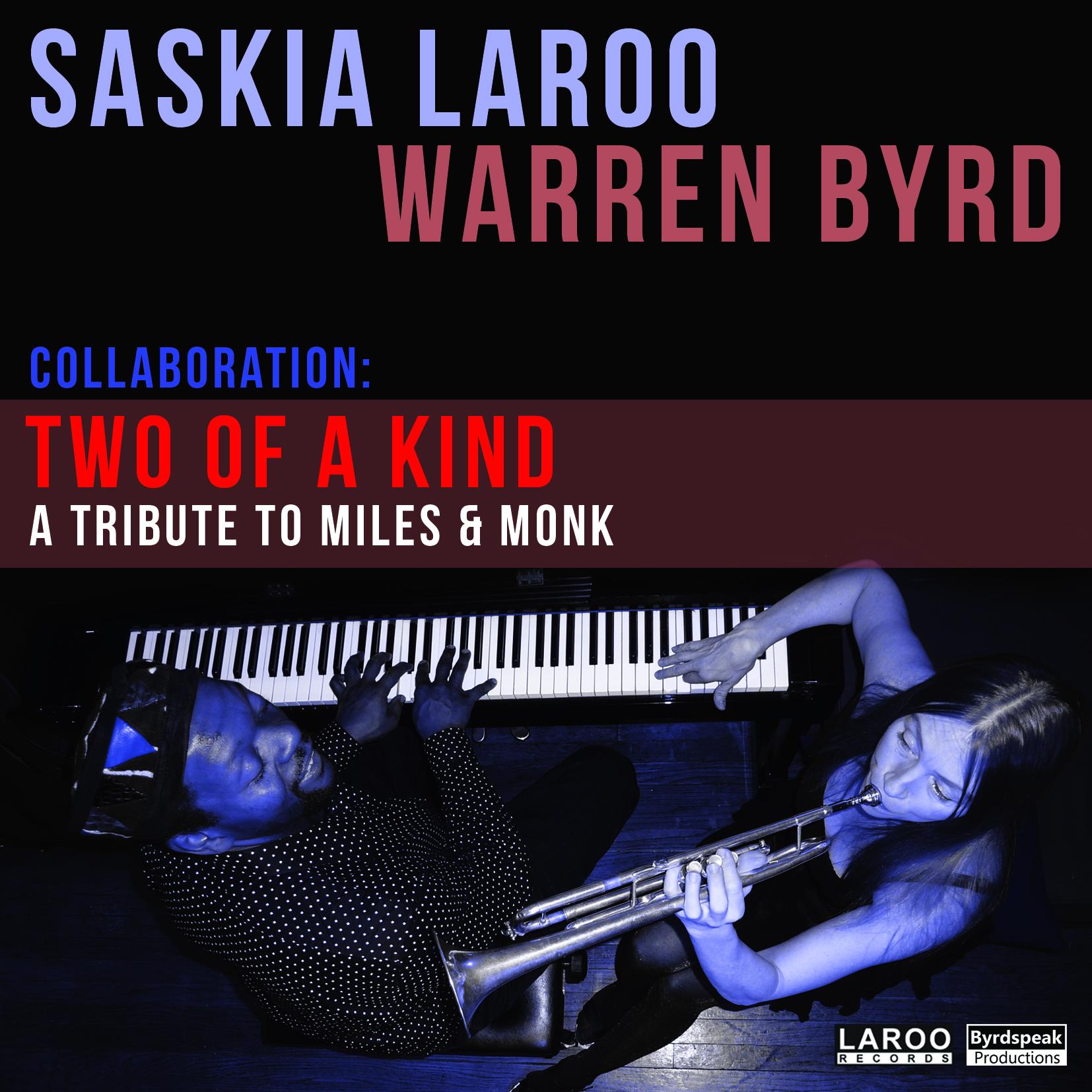Saskia Laroo W Warren Byrd's Byrdspeak