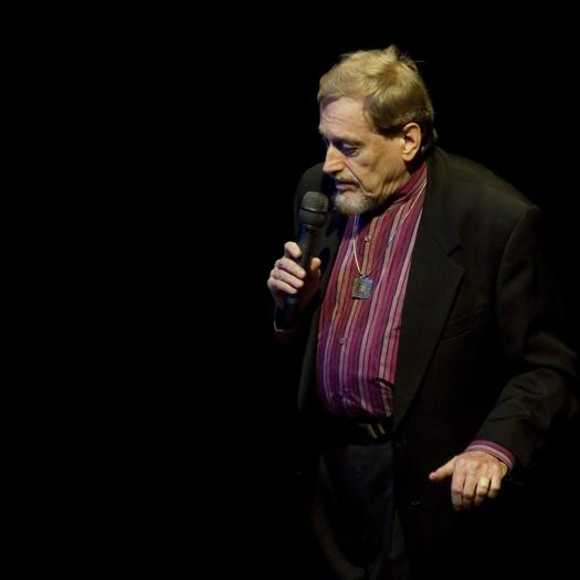 Adam Makowicz - Gdansk/Poland in Nov. 2007