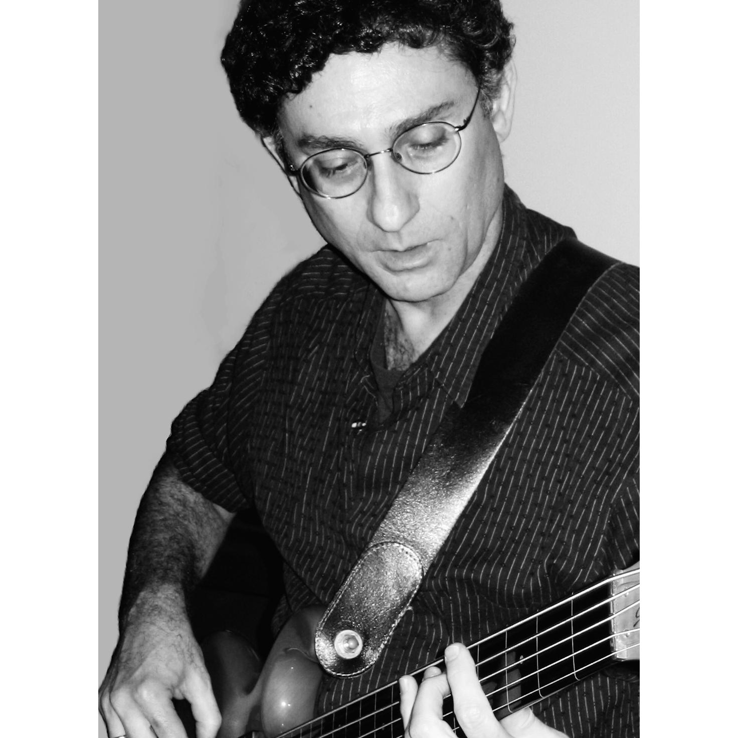 Dan krimm -- 2008