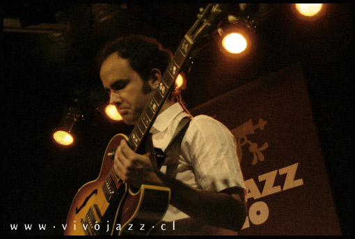 Gabriel Reyes
