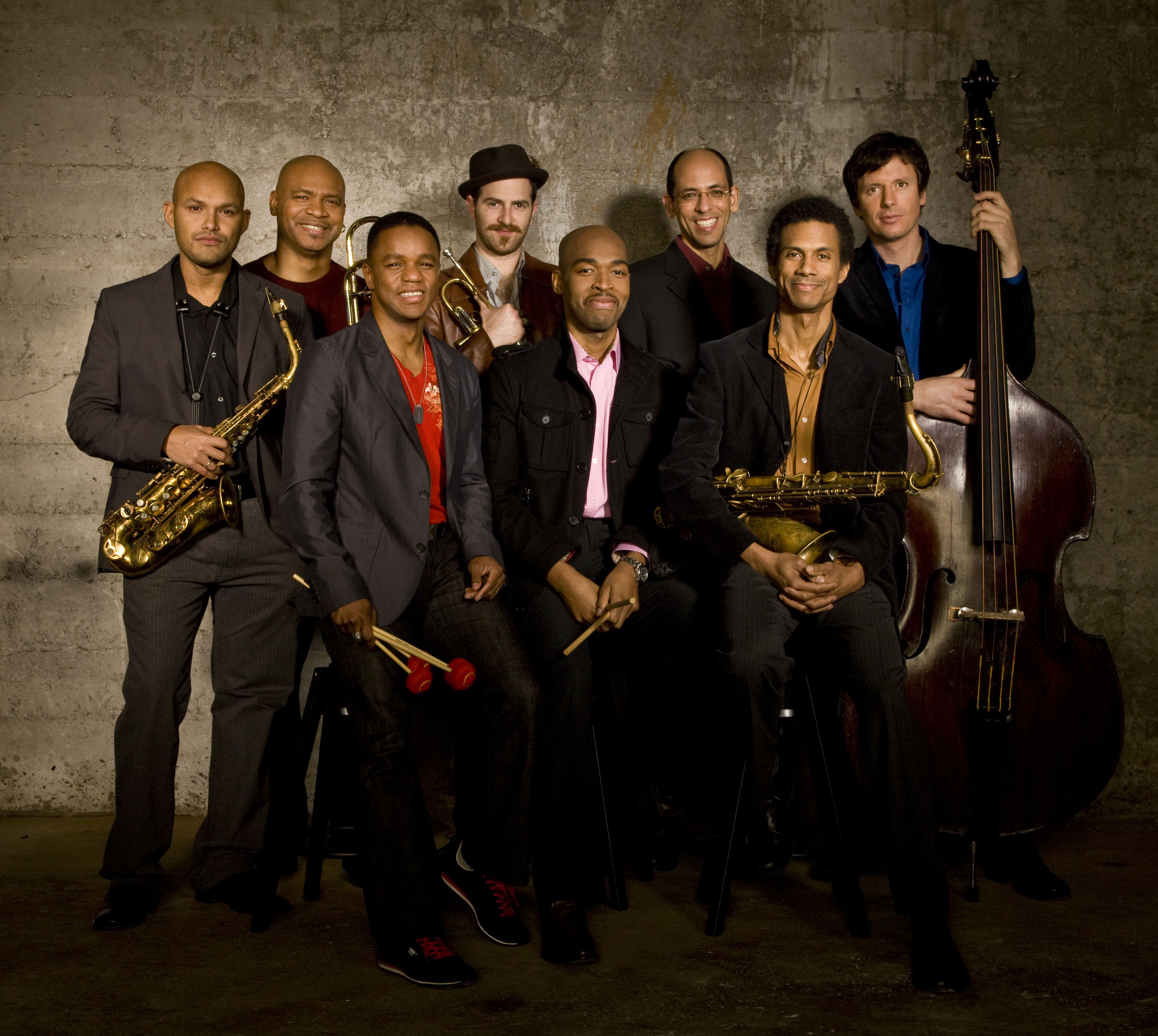 © SFJAZZ. All Rights Reserved.