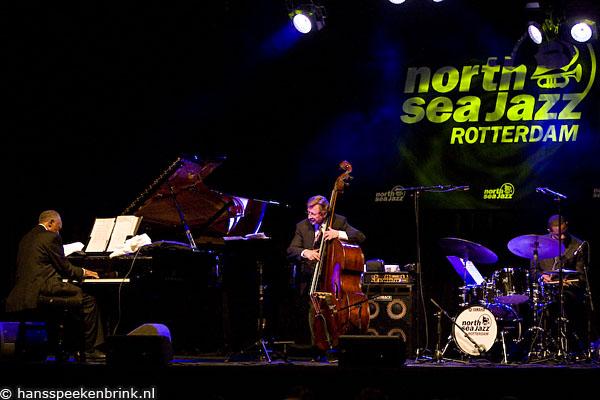 Hank Jones at North Sea Jazz