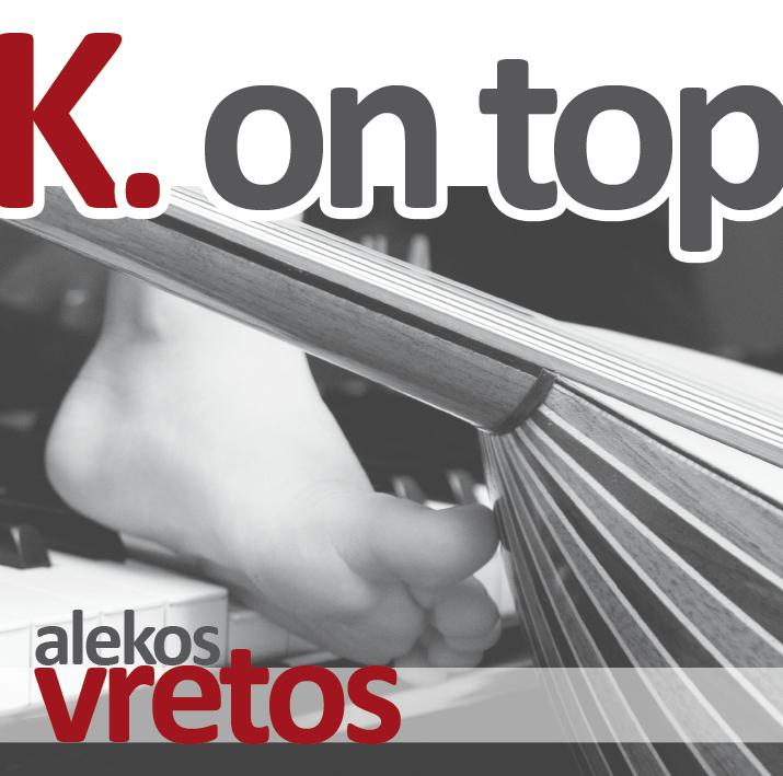 Alekos K. Vretos
