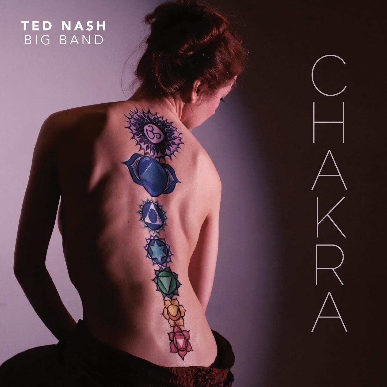 Ted nash big band - chakra