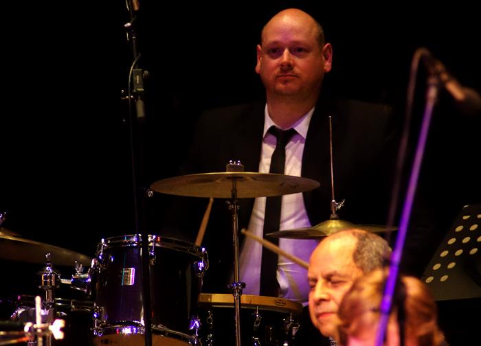 Bill Pamplin 34720 Images of Jazz