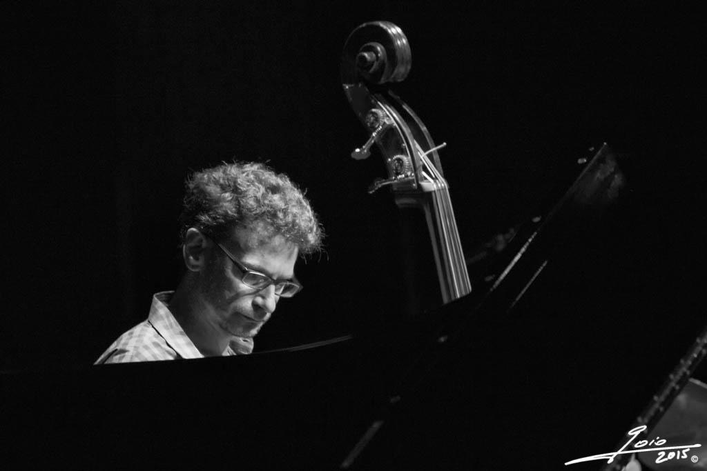Larry Grenadier-2015