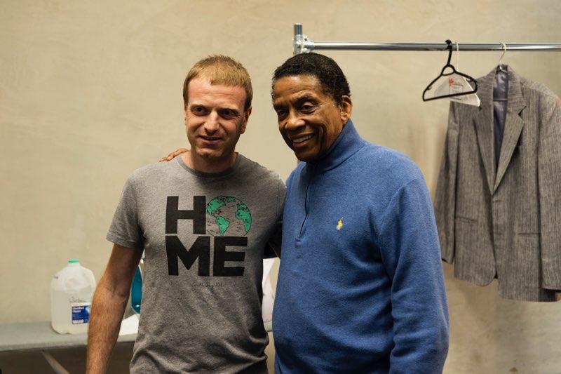 Igor Kogan with Herbie