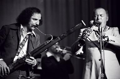 Frank Tiberi &Amp; Woody Herman