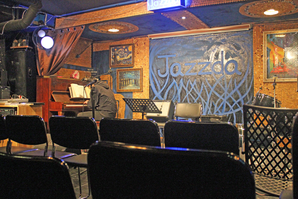 Club Jazzda: Seoul's Hidden Gem