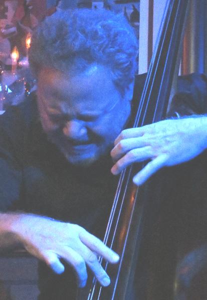 Chuck Bergeron at Danny Burger Musician's Showcase, Blue Jean Blues, Fort Lauderdale, 2/8/12