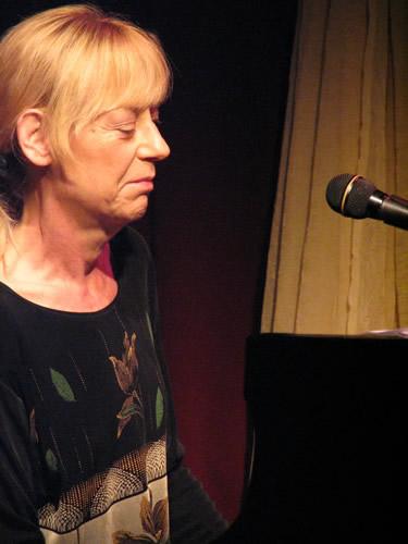 Patti Wicks