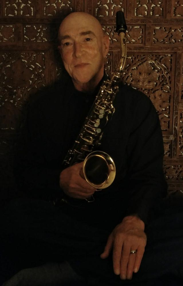 Rick Mandyck Portrait