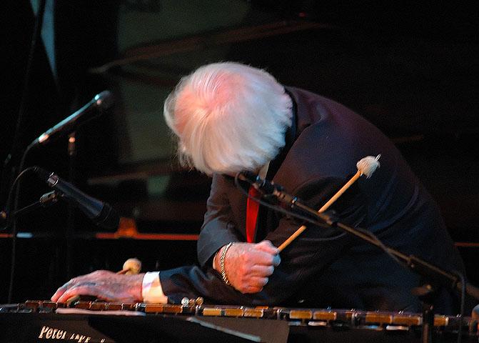 Peter Appleyard, 2007 Toronto Jazz Festival