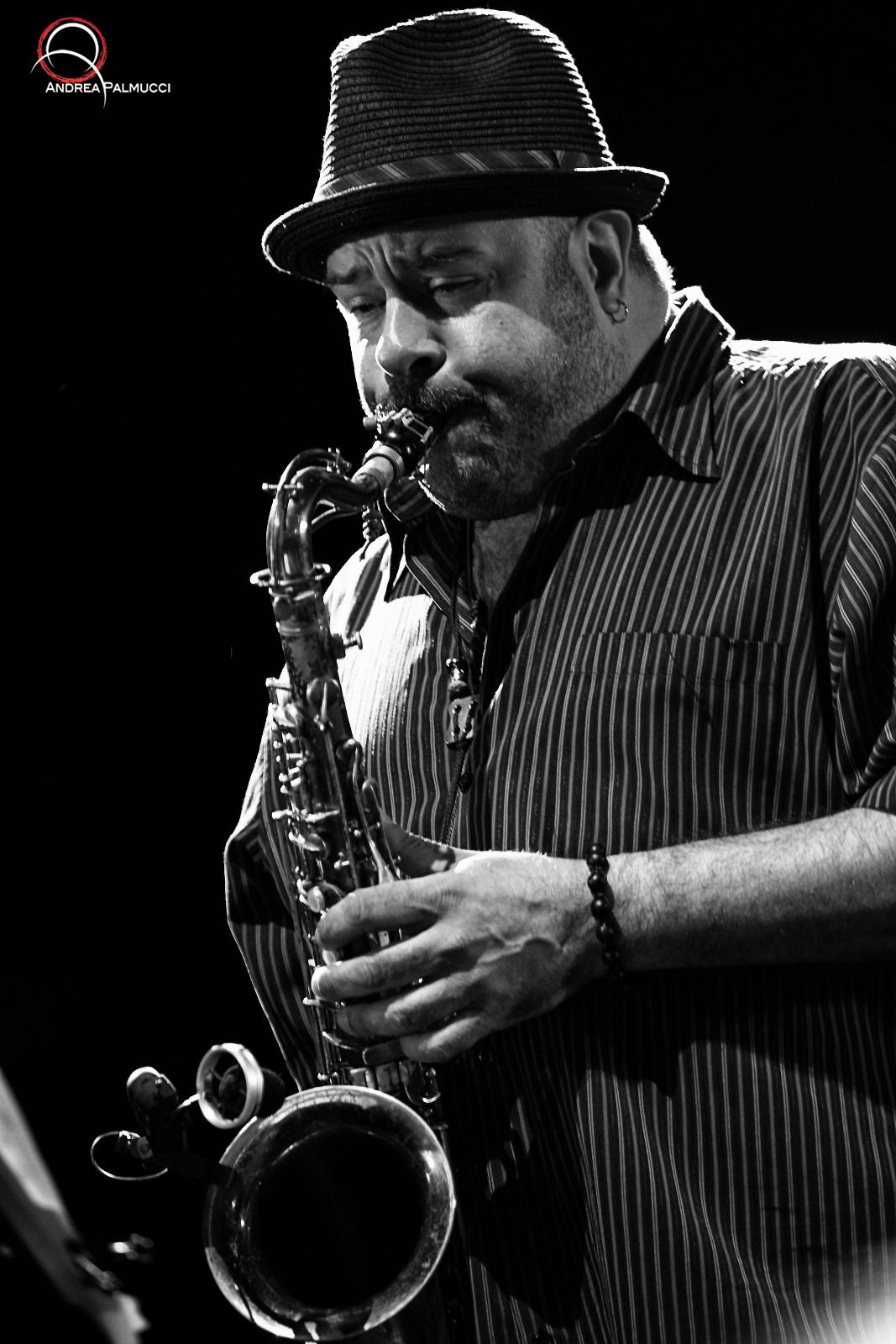 Bob Franceschini