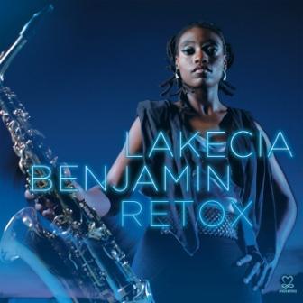 Lakecia Benjamin