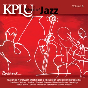 Kplu School of Jazz - Volume 6
