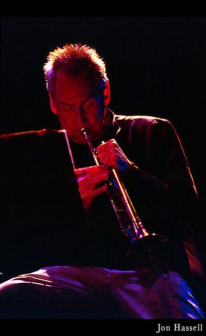 Jon Hassell, 2001