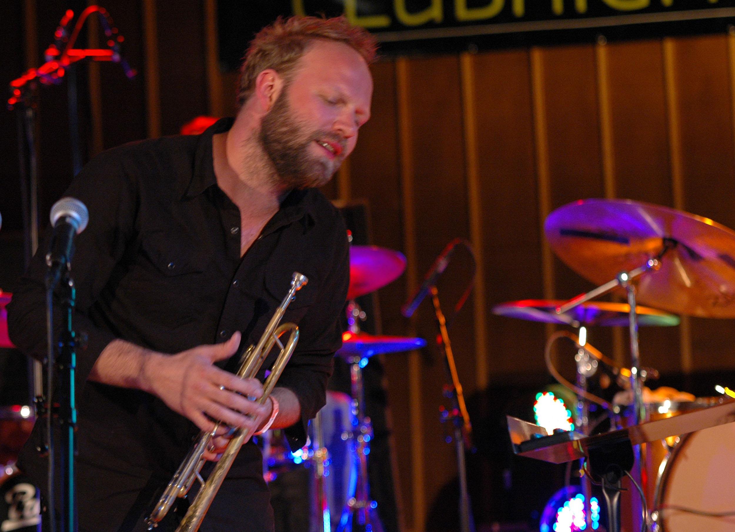 Mathias Eick, Jazzahead 2011