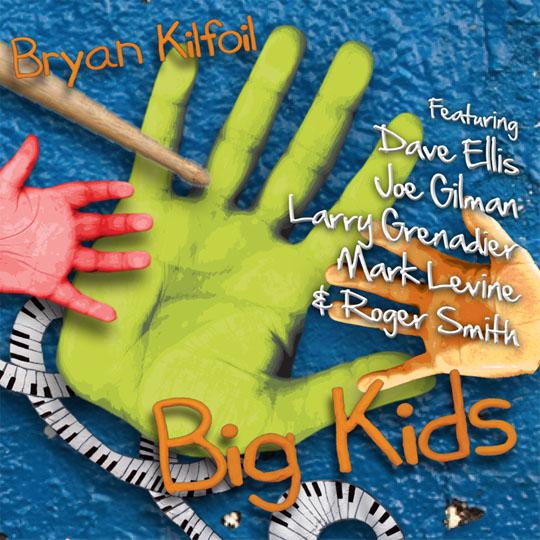 Bryan kilfoil & big kids