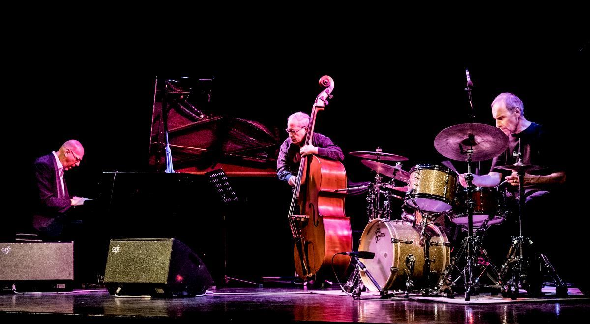 Merano Jazz 2017