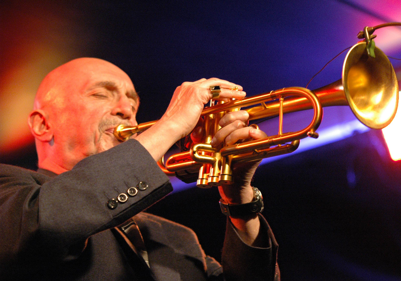 Tomasz Stańko Dark Eyes Quintet at 2009 Molde Jazz Festival