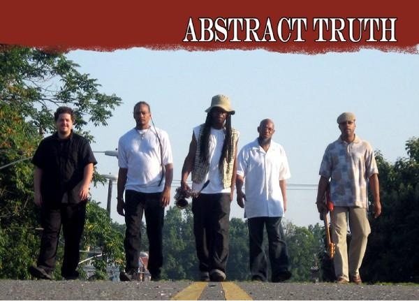 Abstract Truth w/G Lawrence Francis & Friends