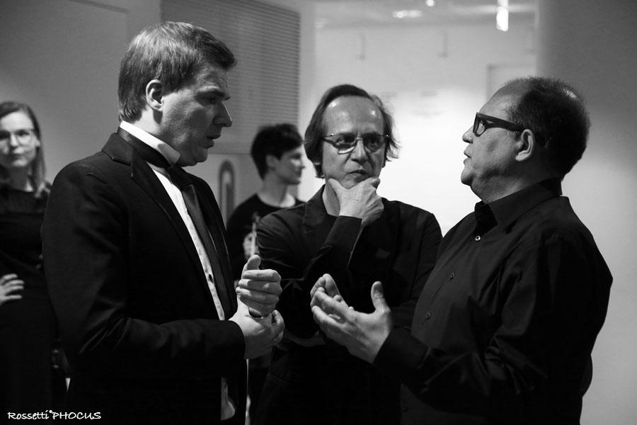 Risto Joost - Francois Couturier - Anouar Brahem