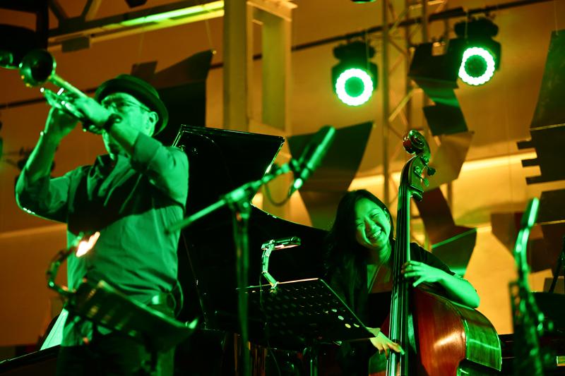 Joe Lovano/Dave Douglas Quintet
