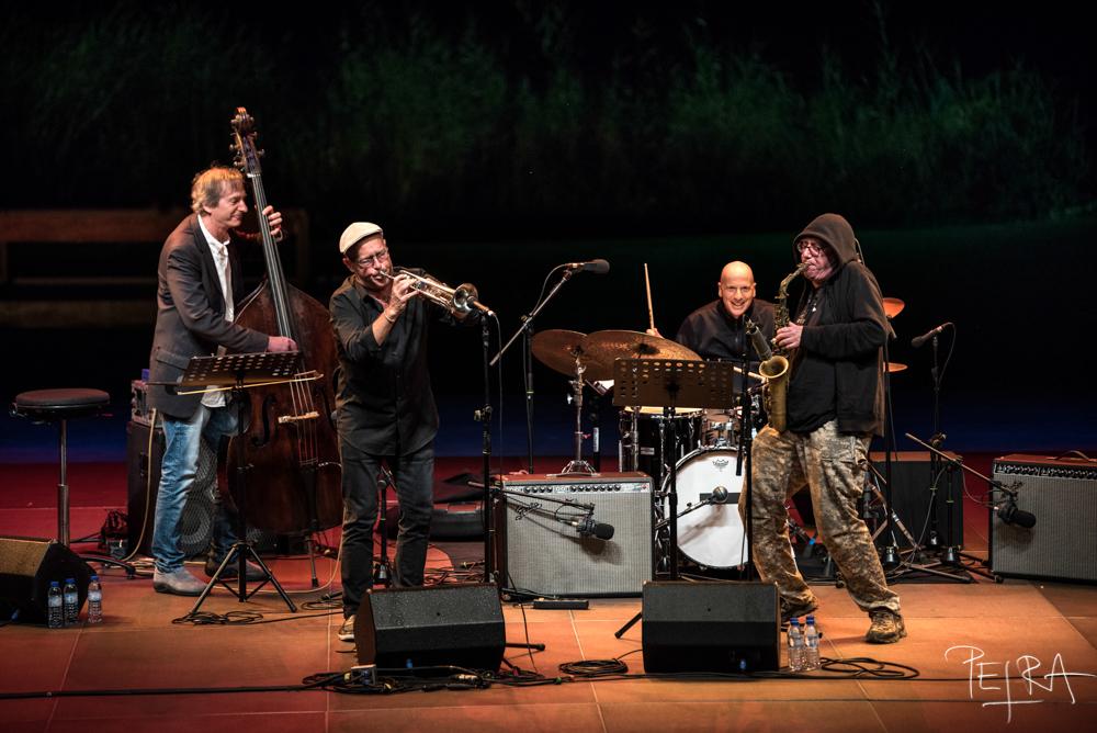 Masada, Jazz Em Agosto 2018 / Gulbenkian Música