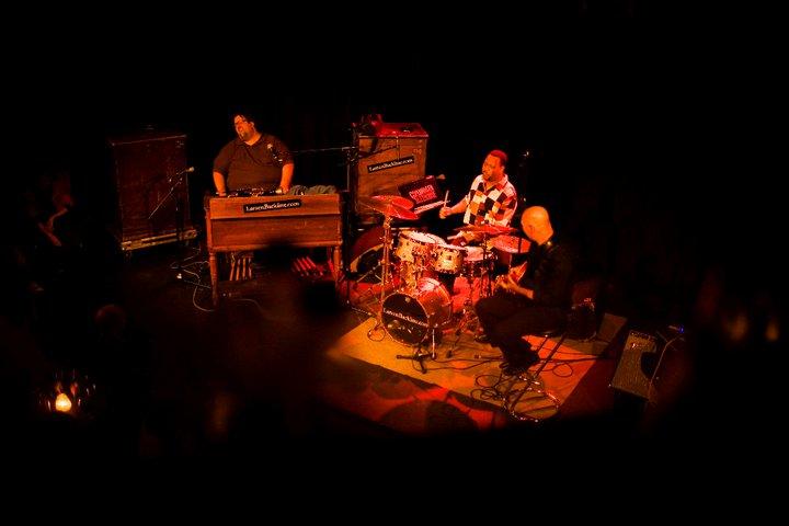 Copenhagen Jazz Festival 2011: Joey Defrancesco Trio