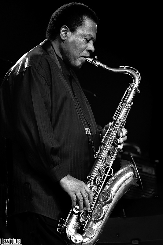 Wayne Shorter at STHLM Jazz 2010
